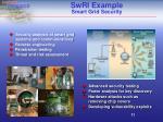 swri example smart grid security