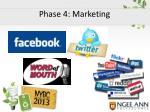 phase 4 marketing