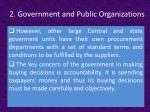 2 government and public organizations2