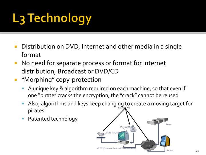 L3 Technology