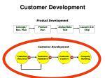 customer development1