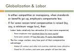 globalization labor2