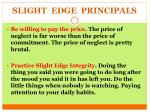 slight edge principals2