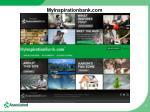 myinspirationbank com