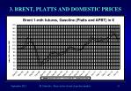 3 brent platts and domestic prices1