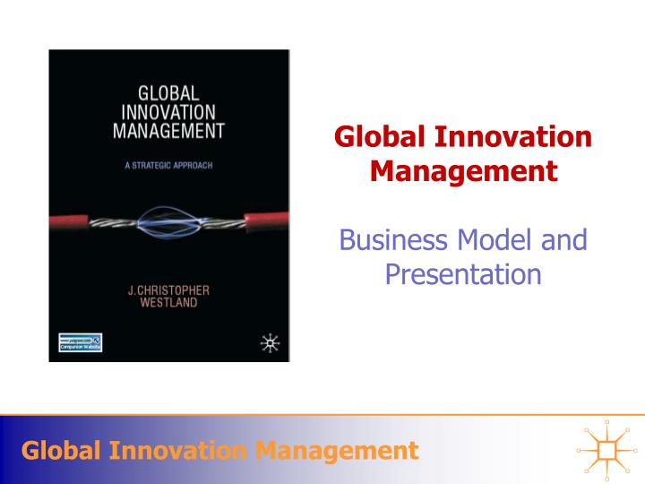 management small businesses and globalisation