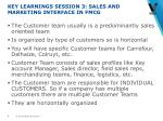 key learnings session 3 sales and marketing interface in fmcg2