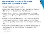 key learnings session 3 sales and marketing interface in fmcg5