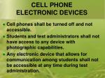 cell phone electronic devices1