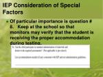 iep consideration of special factors1