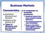 business markets3