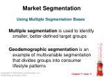 market segmentation8