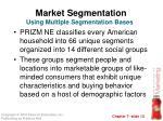 market segmentation9