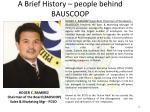 a brief history people behind bauscoop1