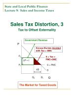 state and local public finance lecture 9 sales and income taxes3