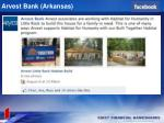 arvest bank arkansas2