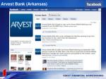 arvest bank arkansas6