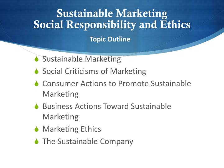 a case study on social responsibility and ethical marketing decisions on tobacco companies Case study case study case study the coca cola company struggles with ethical crises what elements of social responsibility would you draw from in.