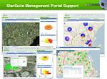 starsuite management portal support