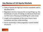 kay review of uk equity markets1