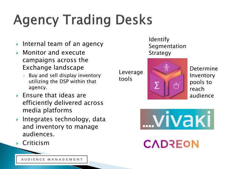 Agency Trading Desks Wikipedia Ayresmarcus