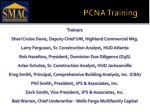 pcna training1