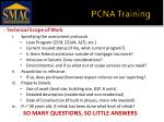 pcna training11