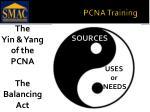 pcna training55