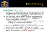 pcna training82