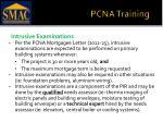 pcna training84