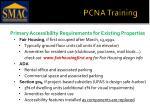 pcna training86
