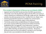 pcna training96