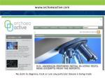 www archaeaactive com