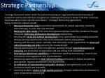 strategic partnership1