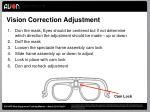 vision correction adjustment1