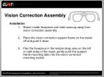vision correction assembly1