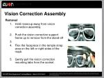 vision correction assembly2