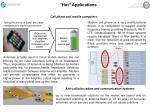 hot applications