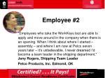 employee 2
