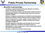 public private partnership1