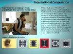 international cooperation3