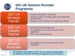 gs1 uk solution provider programme1