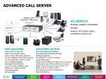 advanced call server