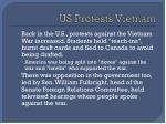 us protests vietnam