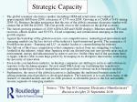 strategic capacity3