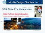 lucky by design chapters 1 111