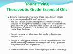 young living therapeutic grade essential oils13