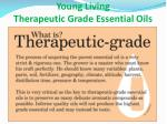 young living therapeutic grade essential oils3