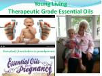 young living therapeutic grade essential oils7