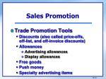 sales promotion4